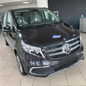 New Mercedes-Benz Viano 2020 Black   Cars for sale in Lagos State, Lekki