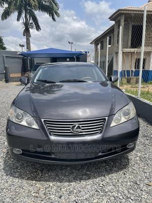 Lexus ES 2009 350 Gray   Cars for sale in Oyo State, Ibadan