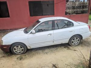 Hyundai Elantra 2009 White | Cars for sale in Delta State, Sapele