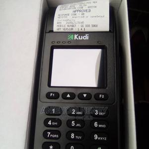 Kudi Pos Terminal   Store Equipment for sale in Rivers State, Port-Harcourt