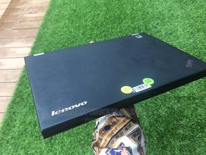 Laptop Lenovo ThinkPad T430 4GB Intel Core I5 HDD 500GB | Laptops & Computers for sale in Lagos State, Lagos Island (Eko)