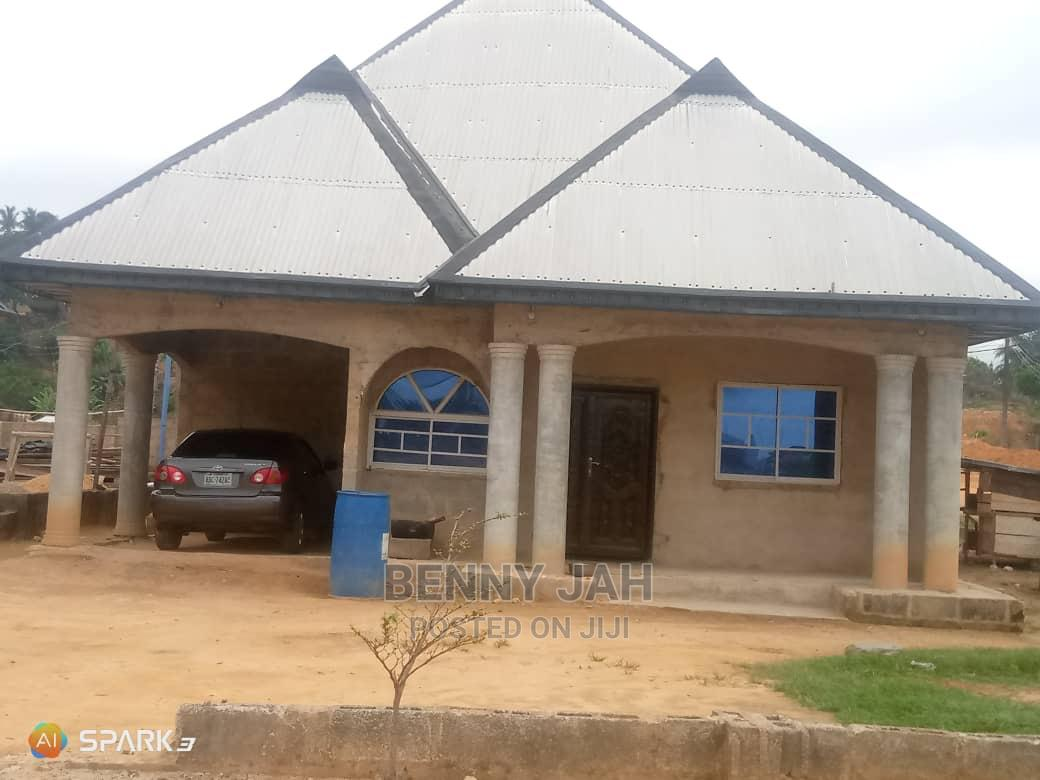 Selfcon and 2bedroom Flat for Sale