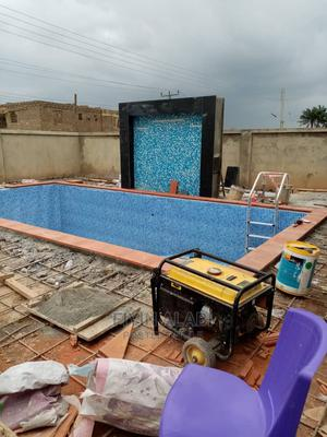 Swimming Pool Construction | Building & Trades Services for sale in Lagos State, Ikeja