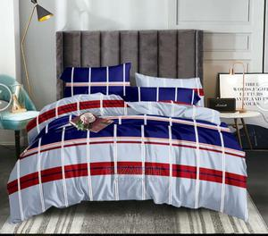 100% Cotton Duvet/Bedsheet | Home Accessories for sale in Lagos State, Ajah