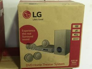 LG Home Theatre   Audio & Music Equipment for sale in Abuja (FCT) State, Wuse
