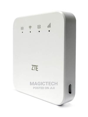 Mobile Wifi 4g Lte | Networking Products for sale in Abuja (FCT) State, Mararaba