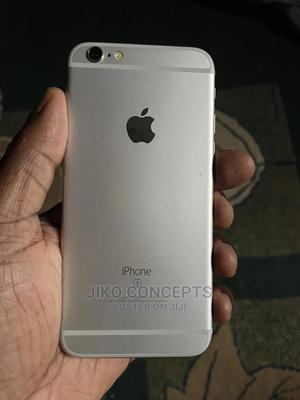 Apple iPhone 6s 64 GB Gray   Mobile Phones for sale in Lagos State, Ajah