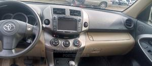 Toyota RAV4 2010 2.5 Limited 4x4 Brown | Cars for sale in Lagos State, Apapa