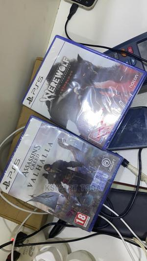 All PS5 Games Available and PS4 Games at Affordable Prices   Video Games for sale in Abuja (FCT) State, Wuse 2