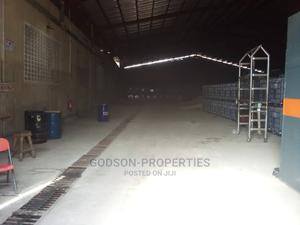 1300sqft Warehouse for Sale at Mushin   Commercial Property For Sale for sale in Lagos State, Mushin