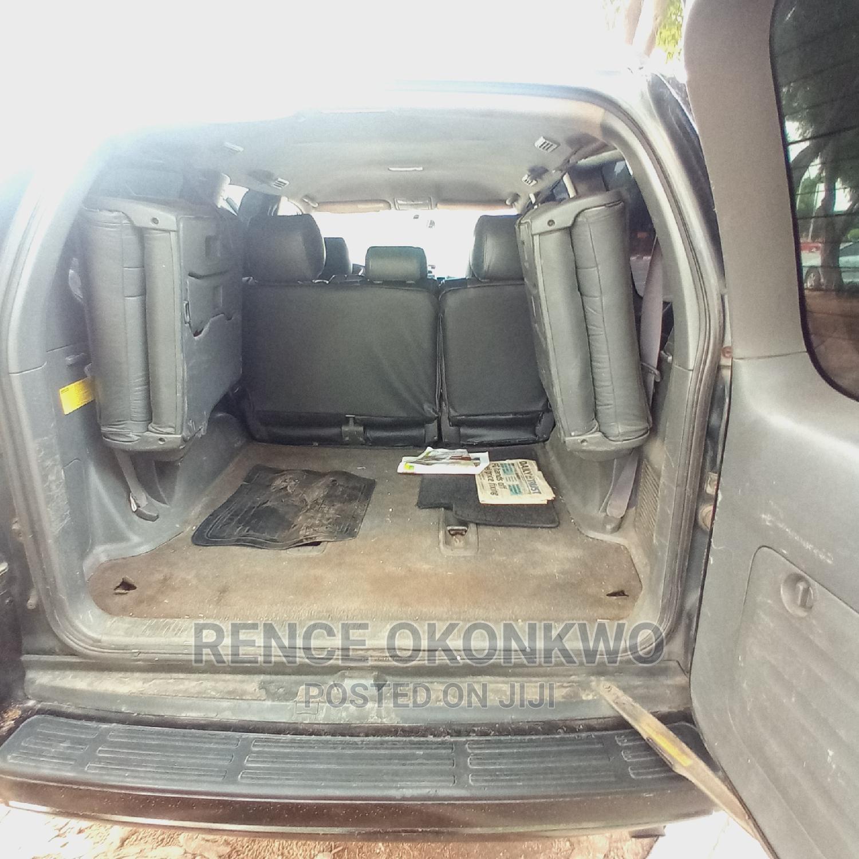Archive: Toyota Land Cruiser Prado 2007 Black
