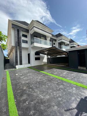 Tastefully Finished 5 Bedroom Fully Detached Duplex at Lekki   Houses & Apartments For Sale for sale in Lekki, Lekki Phase 1
