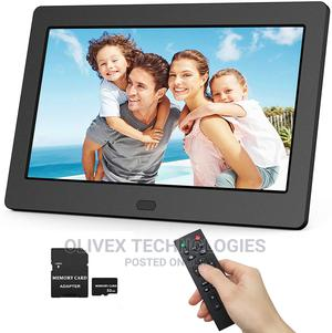 Digital Photo Frame | Accessories & Supplies for Electronics for sale in Abuja (FCT) State, Gwarinpa