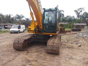 Jcb Js160 LC | Heavy Equipment for sale in Lagos State, Ajah