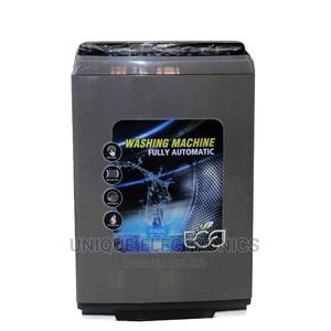 New One Maxi Automatic 10kg Top Loader Washing Machine(ECO ) | Home Appliances for sale in Lagos State, Ikeja
