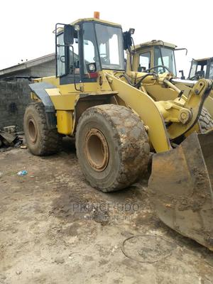 950F for Sale | Heavy Equipment for sale in Rivers State, Port-Harcourt