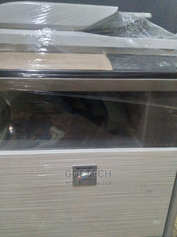 Sharp MX - 2301N