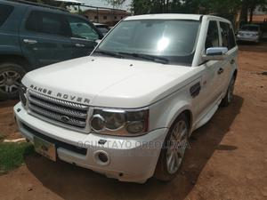 Land Rover Range Rover Sport 2007 White   Cars for sale in Oyo State, Ibadan