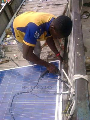 Electrical Installation/Repair And Maintenance   Building & Trades Services for sale in Lagos State, Shomolu