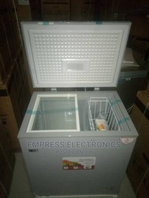 LG Chest Freezer 150litres   Kitchen Appliances for sale in Lagos State, Ojo