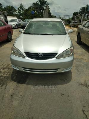 Toyota Camry 2005 Gold | Cars for sale in Delta State, Warri