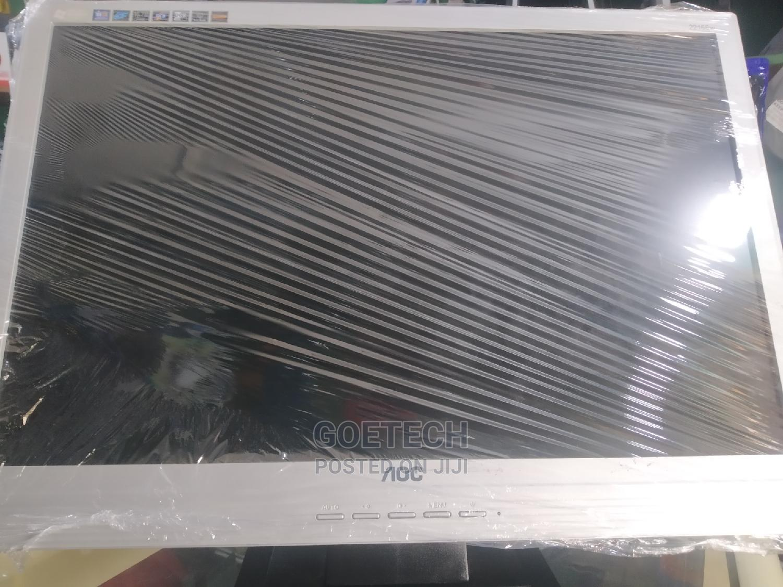 Aoc 2216sw | Computer Monitors for sale in Surulere, Lagos State, Nigeria
