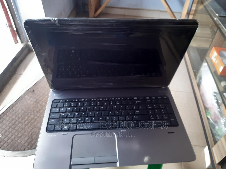 Laptop HP ProBook 655 4GB AMD A8 HDD 320GB