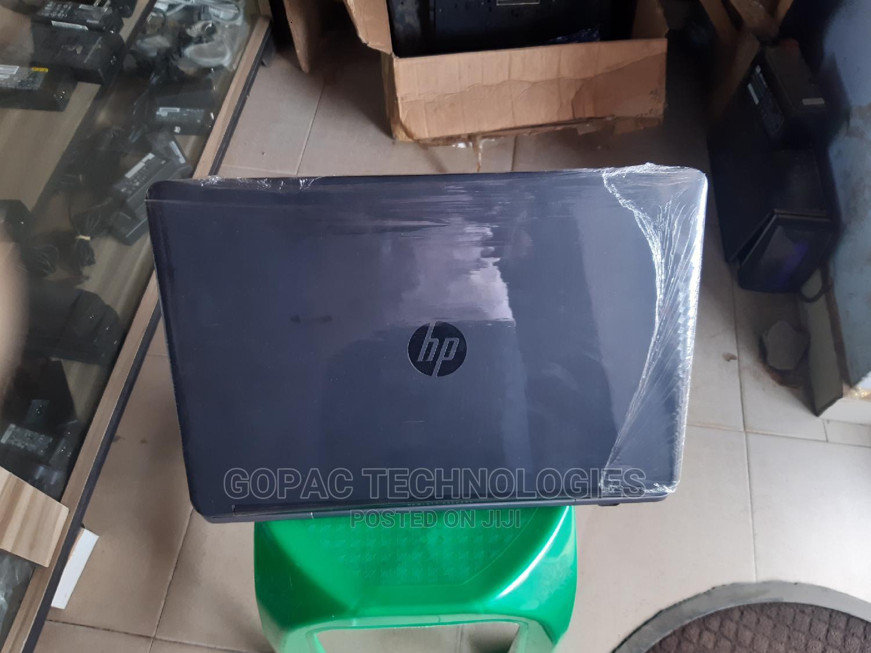 Laptop HP ProBook 655 4GB AMD A8 HDD 320GB | Laptops & Computers for sale in Ado Ekiti, Ekiti State, Nigeria
