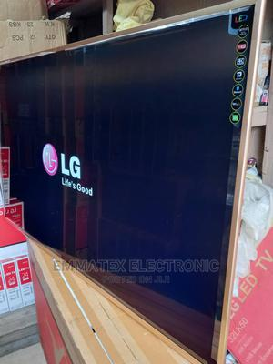 LG 85 Inches Television Smart | TV & DVD Equipment for sale in Lagos State, Lekki