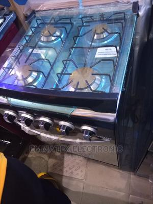 Original Standing Gas and Oven | Kitchen Appliances for sale in Lagos State, Ikeja
