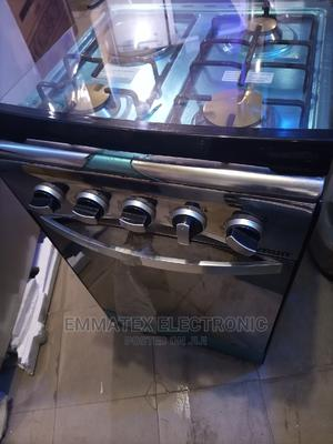 Skyrum Standing Gas Cooker   Kitchen Appliances for sale in Lagos State, Ajah