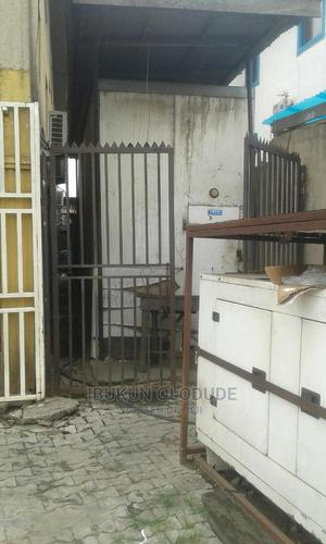 Existing Coldroom With Open Plan Space at Agege for Lease | Commercial Property For Rent for sale in Agege, Pen Cinema