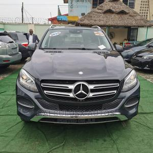 Mercedes-Benz GLE-Class 2016 Gray | Cars for sale in Lagos State, Ilupeju