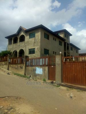 3bedroom Duplex With Pent House   Houses & Apartments For Sale for sale in Oyo State, Egbeda