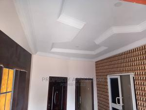 Lovely 4 Bedrm Bungalow,Interkocked Compound Wit Gateman Hse | Houses & Apartments For Sale for sale in Edo State, Benin City