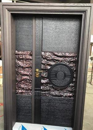 4ft Copper Door   Doors for sale in Lagos State, Lagos Island (Eko)