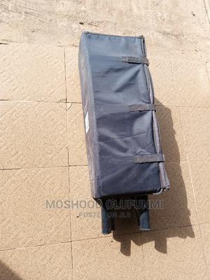 Neatly Used Baby Cot | Children's Furniture for sale in Ekiti State, Ado Ekiti