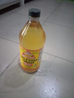 Apple Cider Vinegar | Meals & Drinks for sale in Lagos State, Gbagada