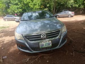 Volkswagen Passat 2009 Blue | Cars for sale in Abuja (FCT) State, Jabi