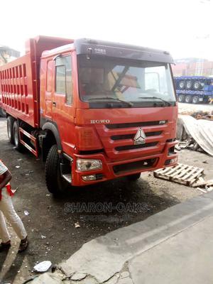 Howo Dump Trucks   Trucks & Trailers for sale in Lagos State, Lekki