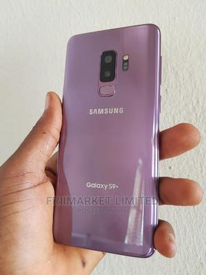Samsung Galaxy S9 Plus 64 GB Pink | Mobile Phones for sale in Edo State, Benin City