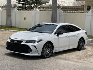 Toyota Avalon 2020 XSE White | Cars for sale in Abuja (FCT) State, Wuse 2