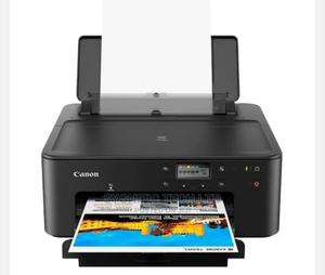 Canon CD Printer (TS704) | Printers & Scanners for sale in Lagos State, Ikeja