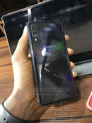 Samsung Galaxy A30s 64 GB Black | Mobile Phones for sale in Rivers State, Port-Harcourt