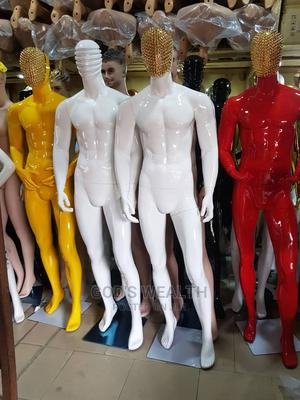 Glossy Mannequin | Store Equipment for sale in Lagos State, Lagos Island (Eko)