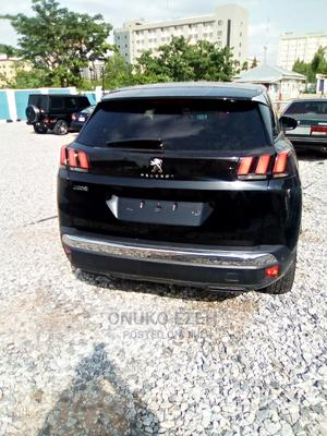 New Peugeot 3008 2020 Black | Cars for sale in Abuja (FCT) State, Central Business District