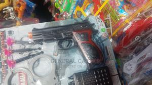 Police Man Toy Guns | Toys for sale in Lagos State, Lekki