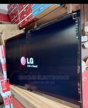 New Arrival 85''inch LG 4K UHD SMART Android Tv + Bluetooth | TV & DVD Equipment for sale in Lagos State, Ojo