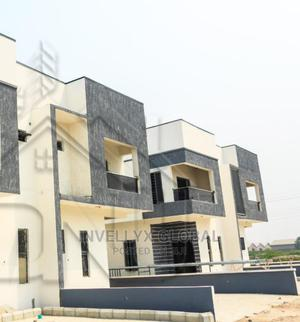 3bedroom All Rooms Ensuit Semi-Detached Duplexes With BQ   Houses & Apartments For Sale for sale in Epe, Epe