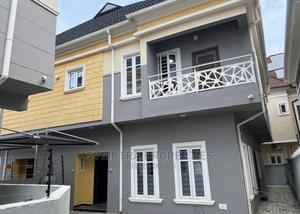 Beautiful 4 Bedroom Semi Detached Duplex With BQ | Houses & Apartments For Sale for sale in Lagos State, Lekki